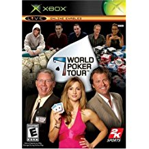 XBX: WORLD POKER TOUR (COMPLETE)